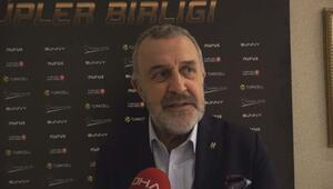 Babel Galatasaraya hayırlı olsun