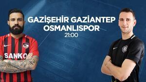 Süper Lig yolunda ilk adım iddaada Gazişehir Gaziantepin oranı düşüşte...