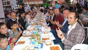 Altınova AK Parti, iftarda buluştu