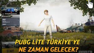 PUBG Lite Türkiyeye ne zaman gelecek Son gün