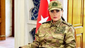 Yüzbaşı Hande, El Bab operasyonuna hazırlanıyor