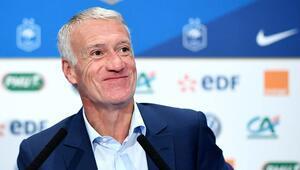 Deschamps'dan Juventus iddialarına yanıt