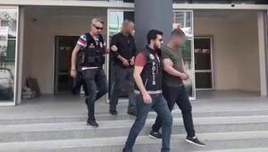 Bursada uyuşturucu çetesine operasyon: 17 gözaltı