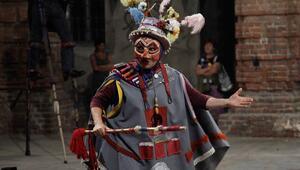 Sokaklara taşan bir tiyatro festivali