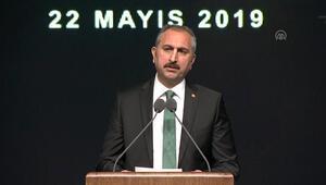 Bakan Gül duyurdu Cumhurbaşkanı Erdoğan 30 Mayısta açıklayacak