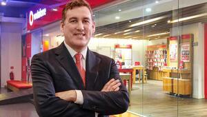 Vodafone Türkiye, mali yıl sonuçlarını paylaştı