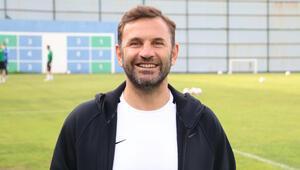 Vedat Muriç açıkladı Transfer...
