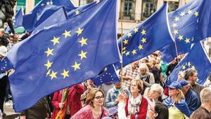 Avrupa'nın sınavı