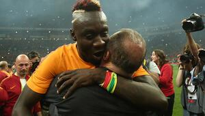 İtalyada gündem Mbaye Diagne 4. Ligden transfer...