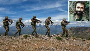 Bin 700 komando etrafını sardı Aç kalıp yakalandı…