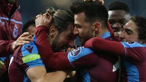 Trabzonspor, üçüncülük için Rize deplasmanında