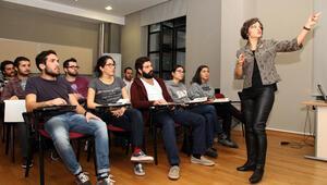 'Her 10 akademisyenden 4'ü kadın'