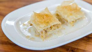 Sütlü Nuriye nasıl yapılır Ardanın Mutfağı Sütlü Nuriye tarifi