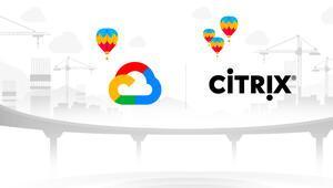 Citrix, Workspace for Google Cloudu ortaya çıkardı