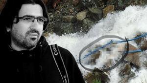 Kayıp gazeteci Abdülkadir Nişancının cenazesi bulundu