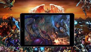 League of Legends Mobile geliyor