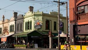 Bir kültür başkenti: 36  saatte Melbourne