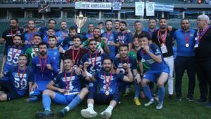 Ergene Velimeşespor TFF 2. Ligde