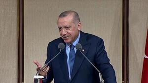Cumhurbaşkanı Erdoğan: 30 bin yeni sağlık çalışanı istihdam edilecek