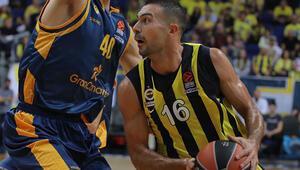 Kostas Sloukas imzaladı