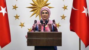 Emine Erdoğan: Bizim nazarımızda Afrika ve Türkiye iki dosttur