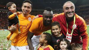 Cesur değişim ve bambaşka bir Galatasaray