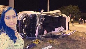 Kiralık araçla facia... Üniversite öğrencileri kaza yaptı: Ölüler ve yaralılar var