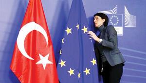 AB'nin Türkiye raporu 29 Mayıs'ta