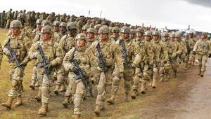 ABDden Ortadoğuya asker takviyesi