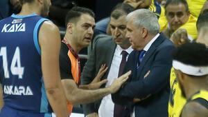 Zeljko Obradovic: İlk defa böylesini yaşadık