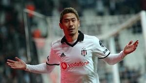 Shinji Kagawa bombası Galatasaray...