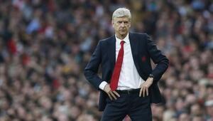 Wenger açıkladı Geri dönüyor...
