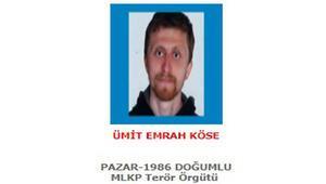 Son dakika... İçişleri Bakanlığı duyurdu: Mavi listedeki terörist yakalandı