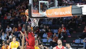 Serinin ikinci maçı Gaziantepte