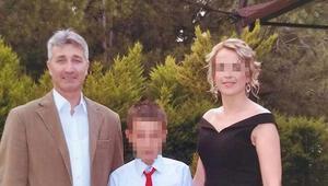 Hemşire kadın, doktor eşini bıçakladı
