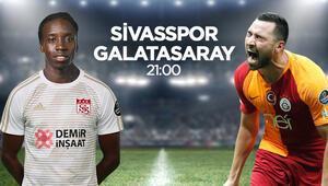 Şampiyon, sezonu Sivasta noktalıyor iddaada G.Saray galibiyetine...