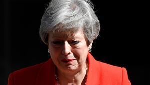 Son dakika... Theresa May istifa edeceği tarihi açıkladı