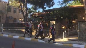 Gökçeadadaki Zafir Pinar cinayetine 3 tutuklama