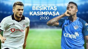 Beşiktaş üçüncülük için hata istemiyor iddaada galibiyetlerine...