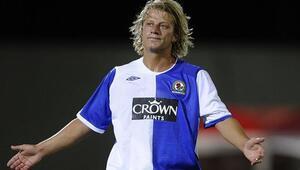 Blackburn Rovers Tugay Kerimoğlunu unutmadı