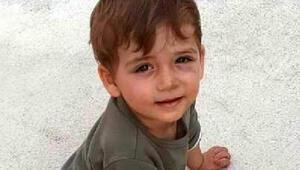 Balkondan düşen 2 yaşındaki Mustafa ağır yaralandı