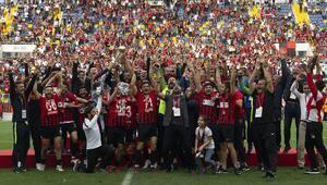 Van Büyükşehir Belediyespor, TFF 2. Ligde