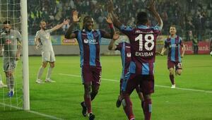 Çaykur Rizespor - Trabzonspor: 2-3