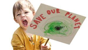 Avrupa seçimini yap, iklimi koru