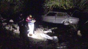 Emet'te trafik kazası: 1 ölü