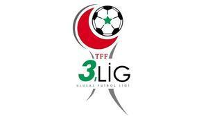 TFF 3. Ligde sezon sona erdi Üst lige çıkan ekipler...