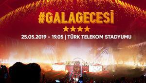 Galatasarayın şampiyonluk kutlaması saat kaçta, hangi kanalda