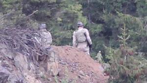 Son dakika... PKKnın sözde Karadeniz karargahı bulundu