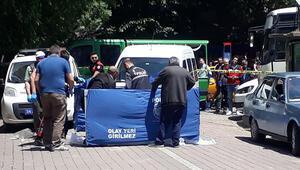 İstanbulda acı olay... Otomobilin camını kırarak açtılar