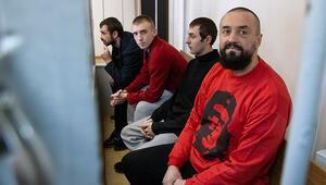 Uluslararası mahkemeden Rusyanın elindeki Ukraynalı askerlere özgürlük kararı